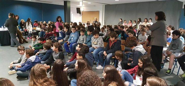 O Reiki nas escolas é uma realidade em Portugal