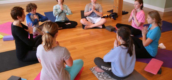Mindfulness, Coaching e PNL para capacitação de jovens