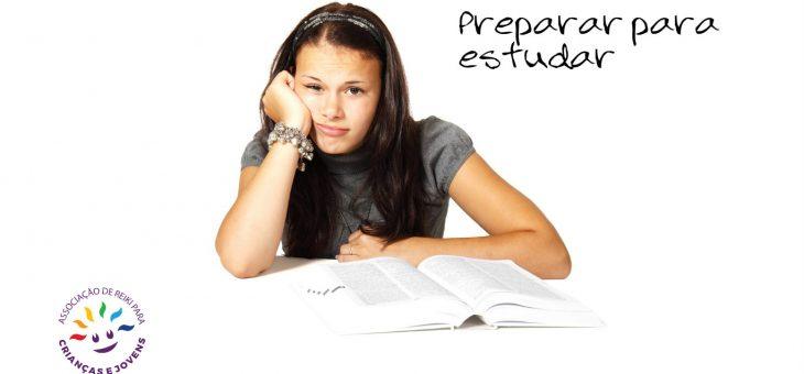 Preparar para os exames