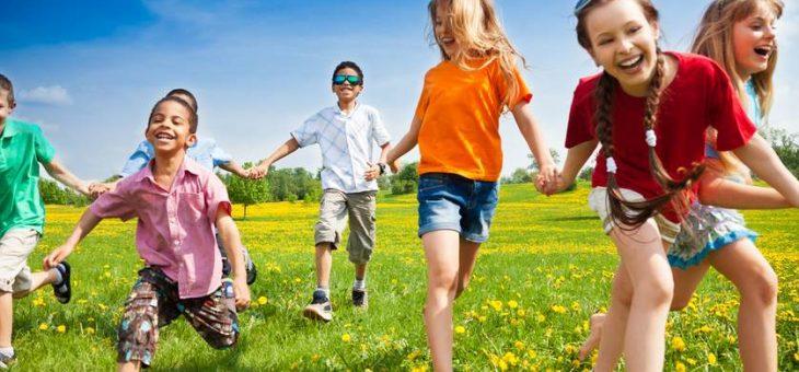 A importância de brincar – Ação de sensibilização