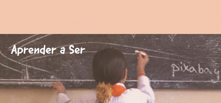 Aprender a Ser na EB1 da Venteira