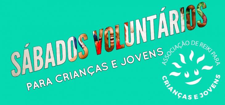 Sábados voluntários em Penafiel