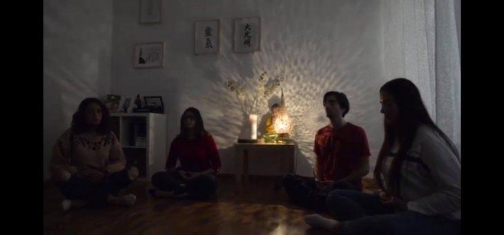 Testemunho incrível de Jovens sobre os benefícios da meditação