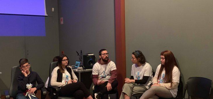 Forum Crianças e Jovens de hoje, que futuro?