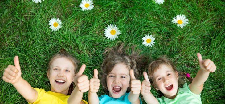 Sábados Voluntários para Crianças e Jovens