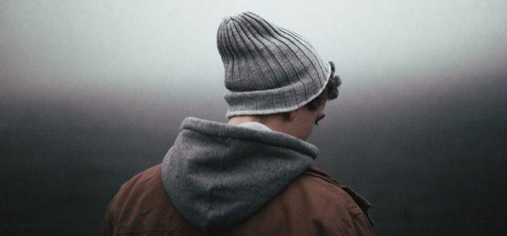 Testemunho de um jovem com depressão