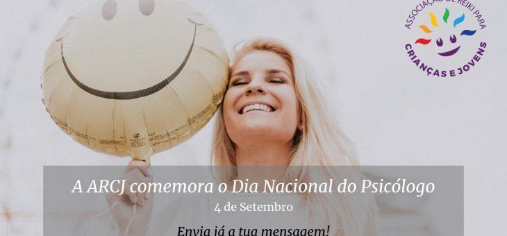 Dia Nacional do Psicólogo