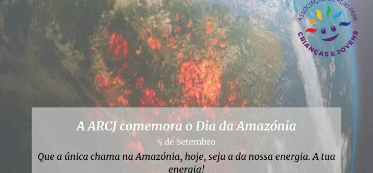 Dia da Amazónia – 5 de setembro