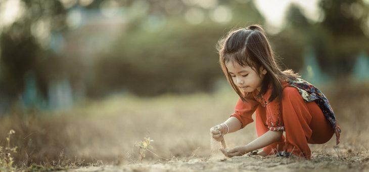 Testemunho de Terapia com crianças