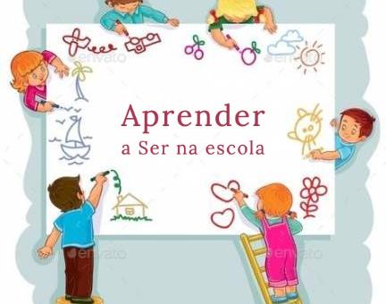 Aprender a Ser na Escola Básica e Secundária de Santa Maria – Açores