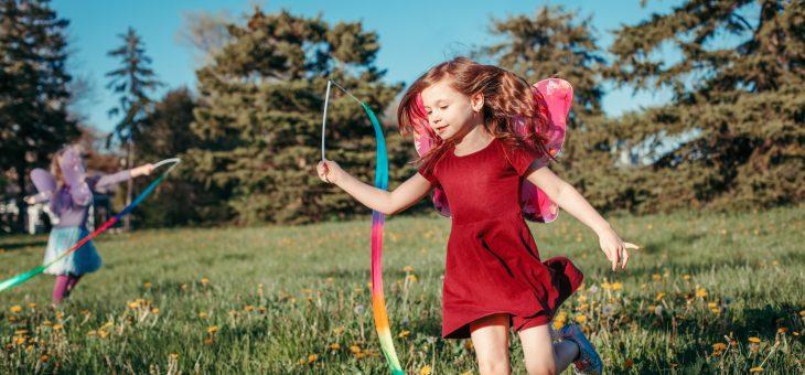 Parabéns ARCJ, 4 anos de vida pelas crianças, jovens e famílias