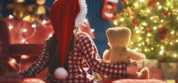 Um Natal Interior: um baú recordações e amor