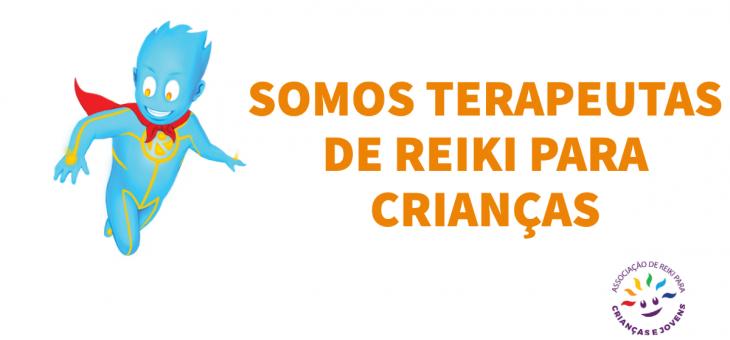 CONHECE ALGUNS DOS NOSSOS TERAPEUTAS DE REIKI PARA CRIANÇAS